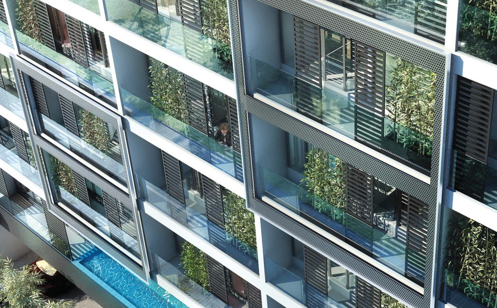 Centra Suites by Centra Holdings . Developer for The Ramford Singapore