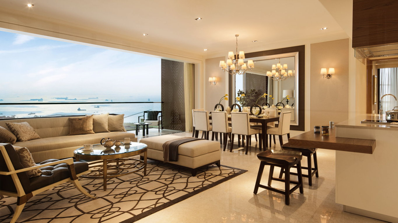 Marina One Residences Welcome To Marina One Singapore By M S