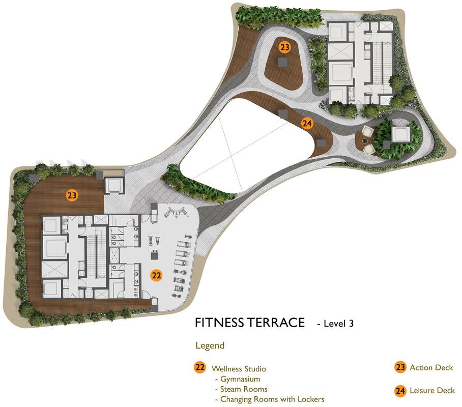 New Futura Condominium Welcome To New Futura Singapore By Cdl