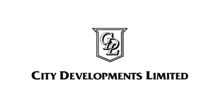 Developed by City Developments Pte Ltd (CDL)