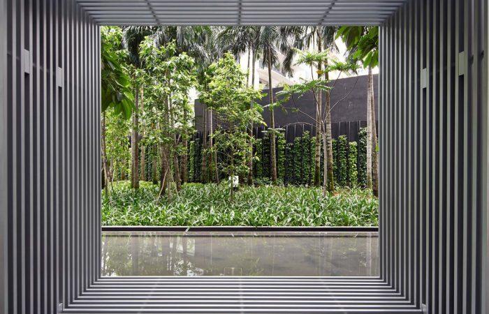 21 Angullia Park ShowSuite . Landscape Design