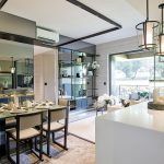 Margaret Ville Showflat by MCL Land