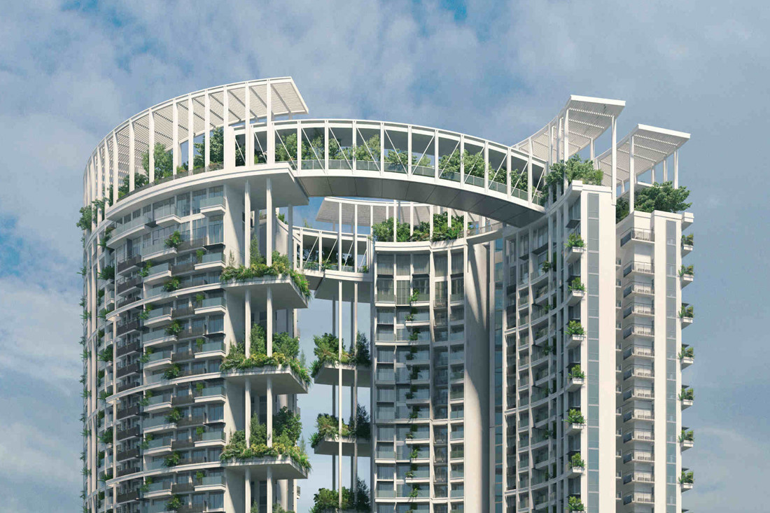 One Pearl Bank Singapore by Capitaland