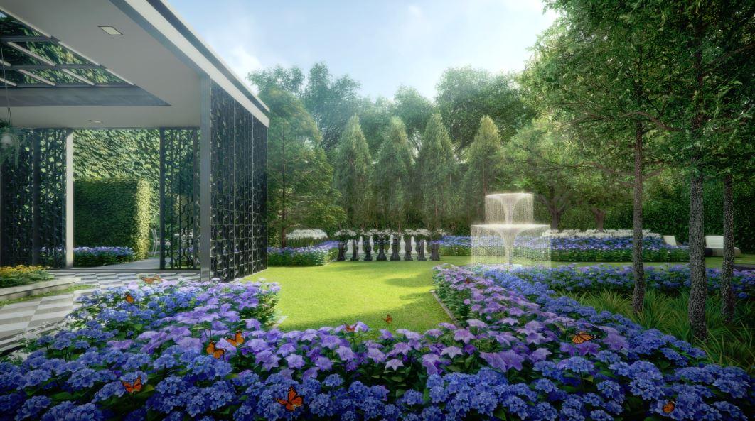 Park Colonial by CEL . Developer for Parc Komo Condo