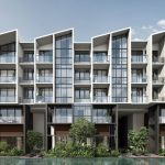 The Essence Condo . Sembawang Singapore