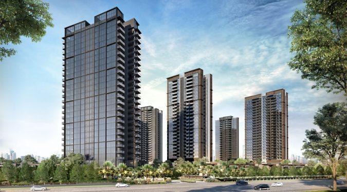The Parc Clematis Condominium