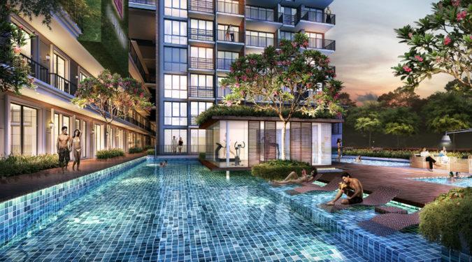 Sant Ritz Pool