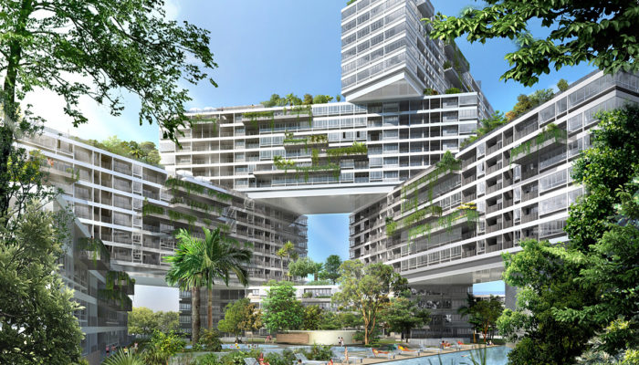 The Interlace Capitaland