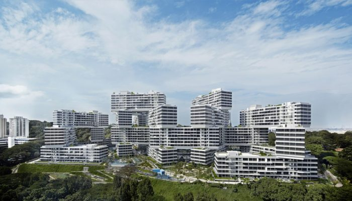The Interlace Condo Singapore