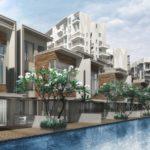 eCO Condominium Townhouses