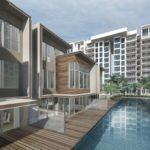 eCO Singapore Townhouses
