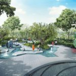 Riversails Condominium Playground