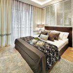 The Jovell Showflat Bedroom