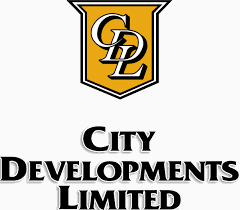 Developed by City Developments Ltd (CDL)