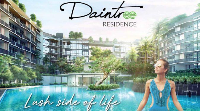 Daintree Residence Condominium