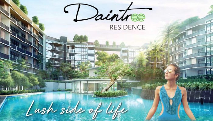 Daintree Residences Condominium