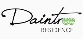 Daintree Residence Condo Logo