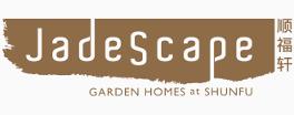 JadeScape Condo Logo