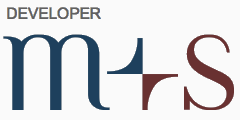 The Developer Logo