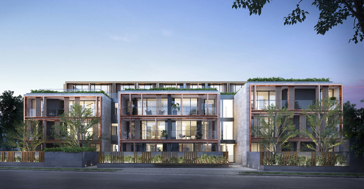 Maison Carnegie by SP Setia Developer for Daintree Residences