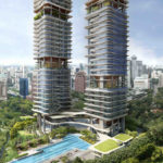 New Futura Condominium by CDL