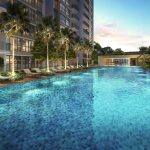 Rivercove Residence EC Pool
