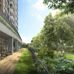 Rivercove Executive Condo Fronting Punggol Reservoir