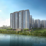 Rivercove Residences EC River View