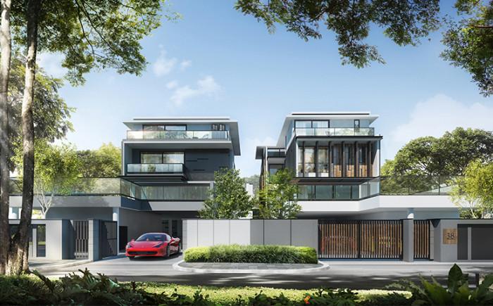40 Wilkinson Road by Soilbuild