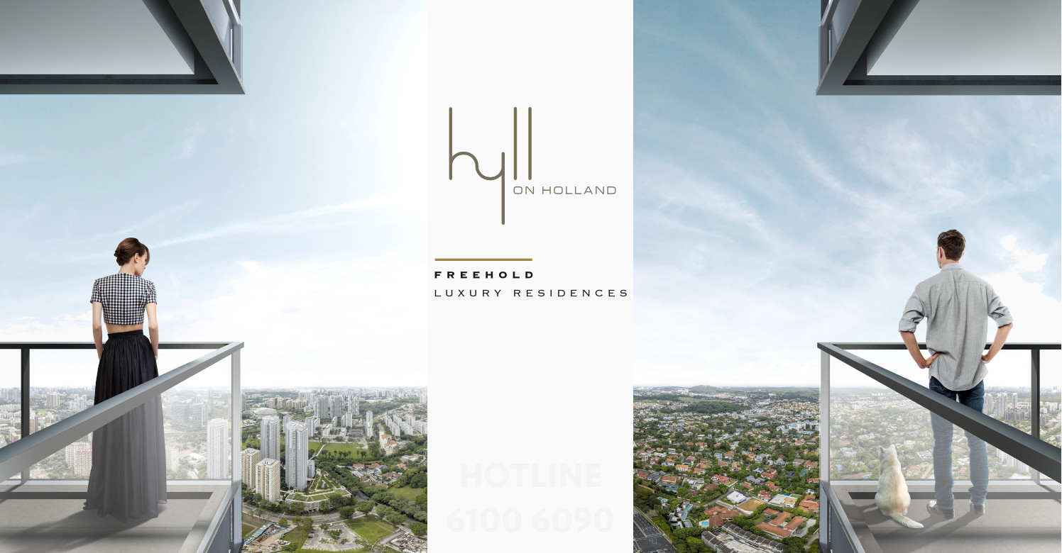 The Hyll Residences