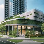 Linq at Beauty World Condo