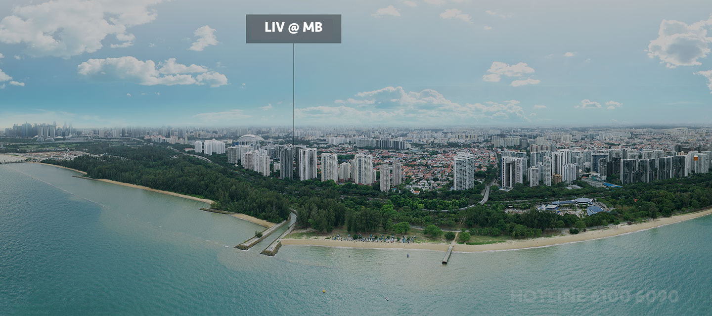 Liv @ MB Condominium Panorama
