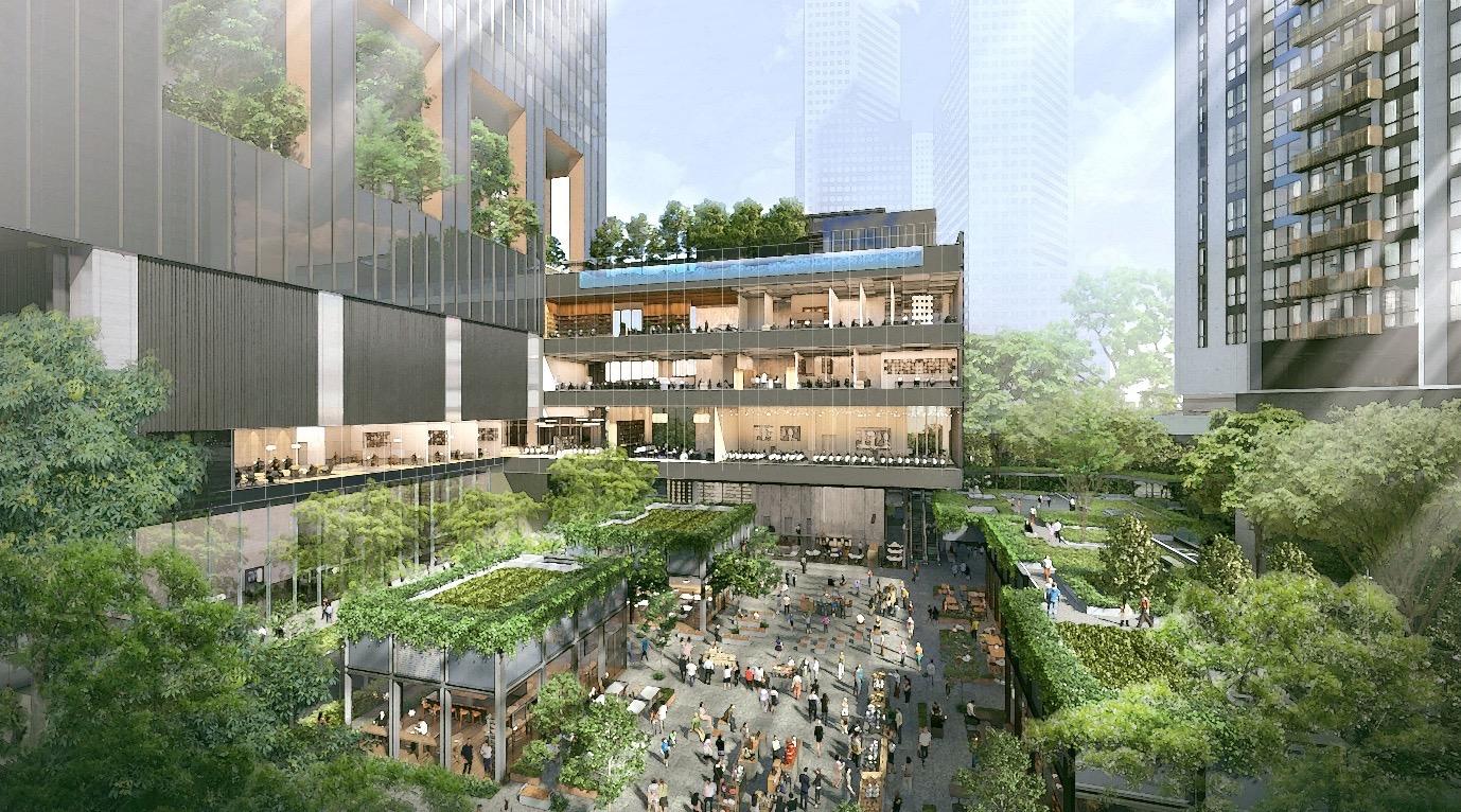 Midtown Market and Scent Garden