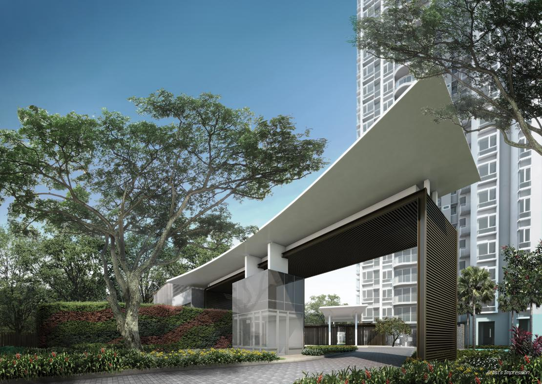 The MeyeRise by Hong Leong & CDL who are developing The Opus Singapore