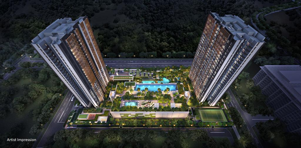 The Midwood Condo at Hillview