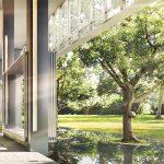 TwentyOne Angullia Park Site Plan Layout . Garden
