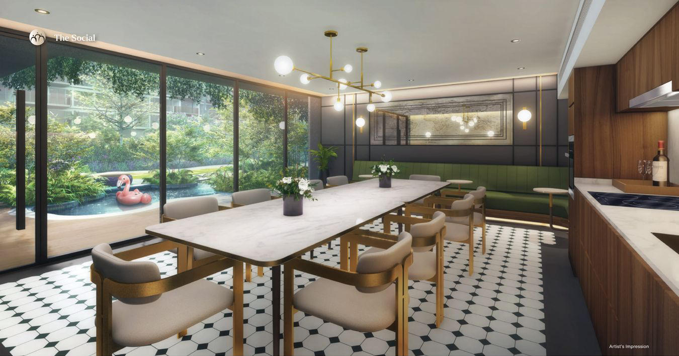 Watergardens at Canberra . Function Room 3