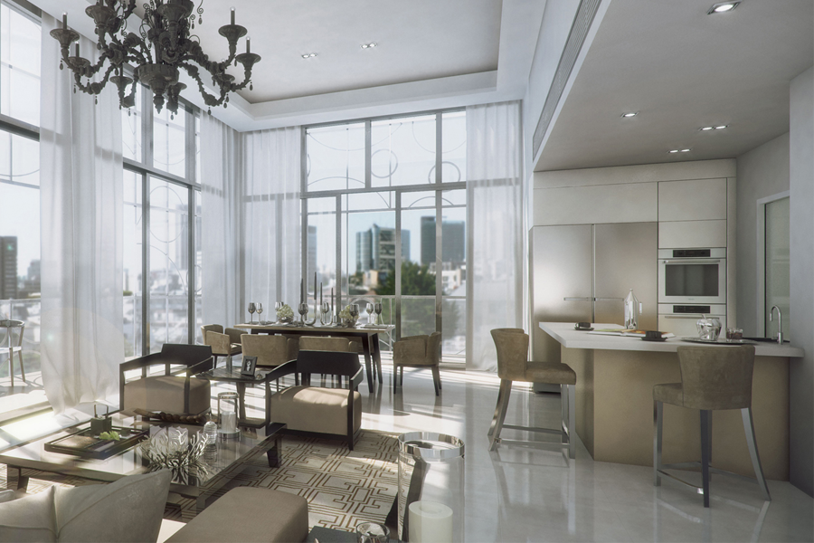 Hallmark Residences . By MCL Land . Developer for Margaret Ville Singapore