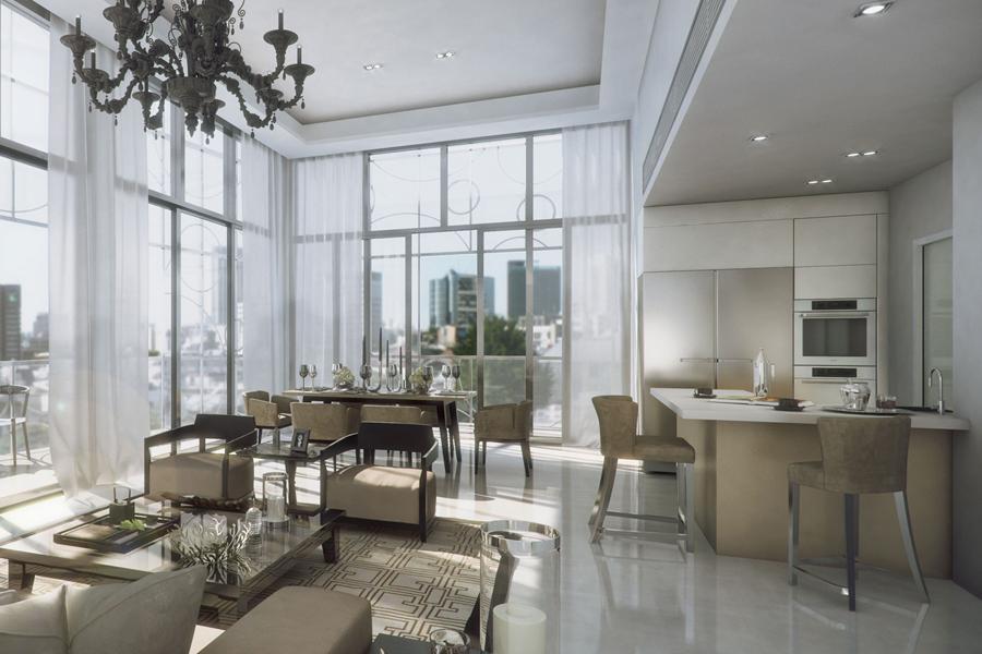 Hallmark Residences . By MCL Land . Developer for Margaret Ville Singapore