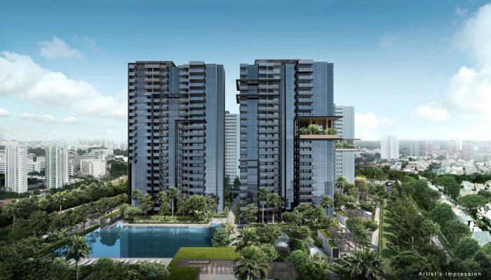 Jadescape Condominium
