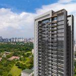 Margaret Ville Condominium Tower