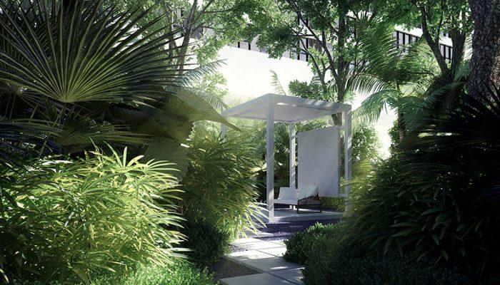 SQWhere Garden by SDB Developer for Jui Residences Singapore