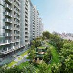 The Garden Condo Residences