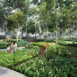 The Garden Residence Condo
