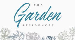 The Garden Residences Condominium Logo