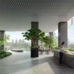 Jui Residences Condo Deck View