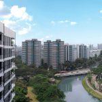 Jui Residences Singapore Condominium