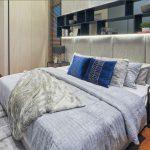 Casa Al Mare Condo Showflat 2BR Bedroom
