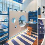 Casa Al Mare Showflat Bedroom