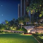 Stirling Condo Star Gazing Lawn